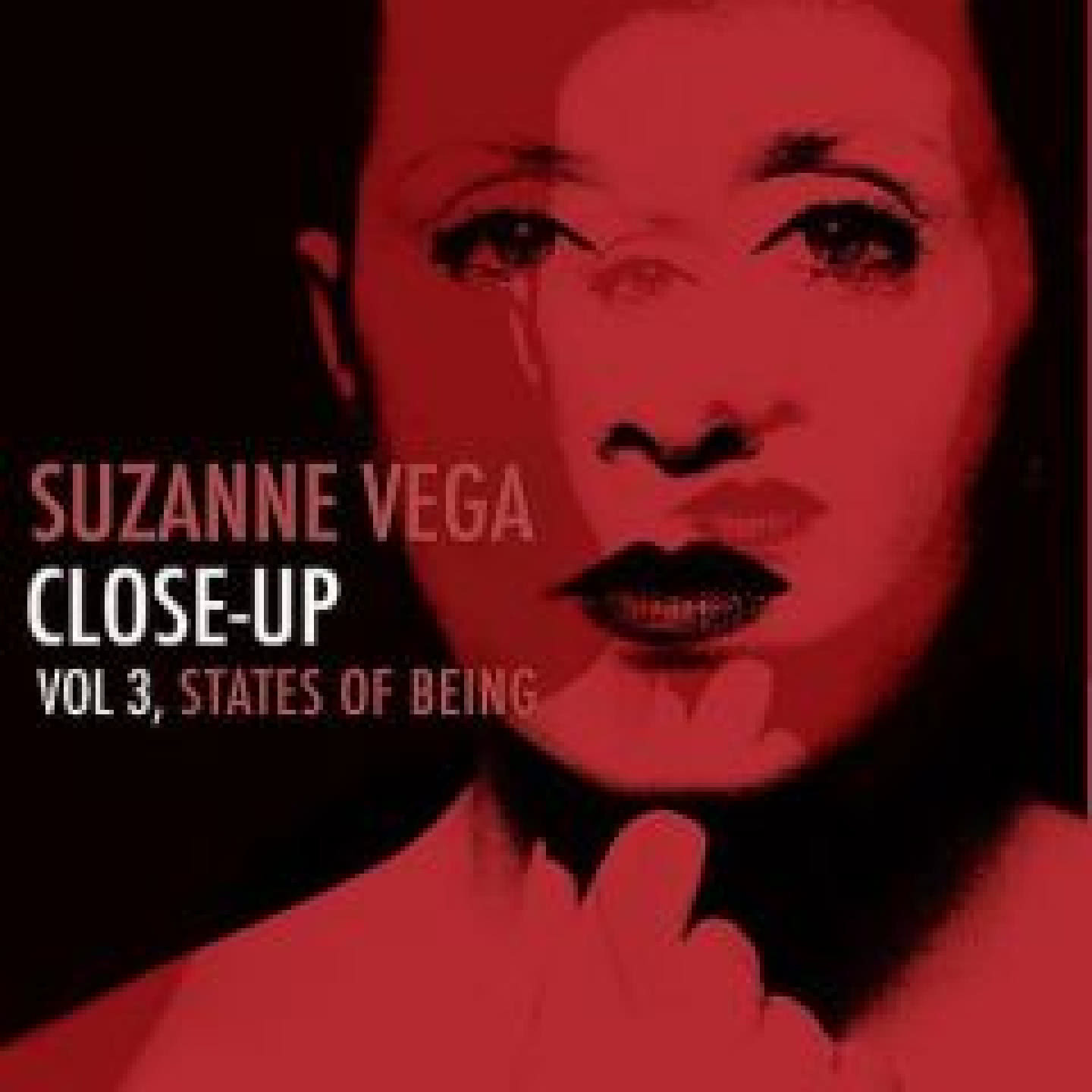 Close-Up vol 3, States Of Being
