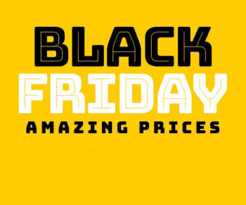 Black Friday w Denon Store i Audio Forum