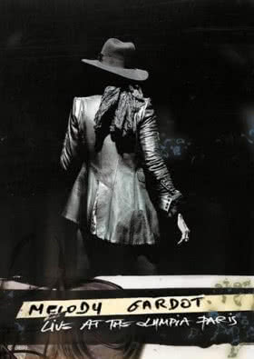 """Live At The Olympia Paris"" - koncertowe DVD Melody Gardot"