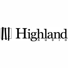 HIGHLAND AUDIO ( Francja)