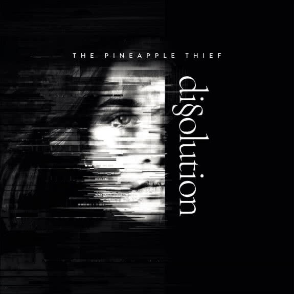 <span>THE PINEAPPLE THIEF</span> Dissolution