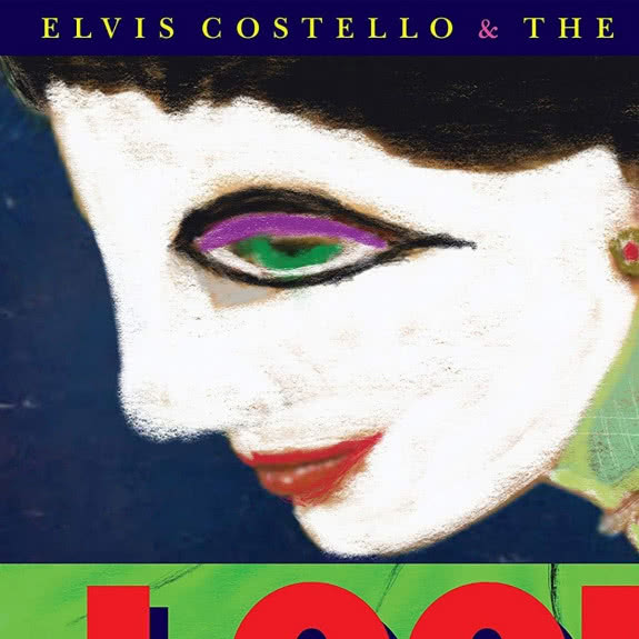<span>ELVIS COSTELLO & THE IMPOSTERS</span> Look Now