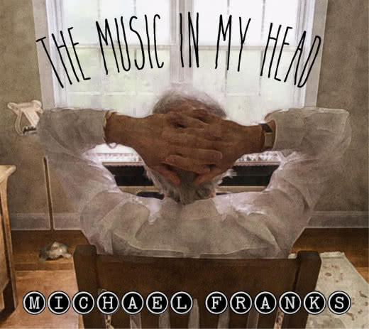 MICHAEL FRANKS The Music In My Head
