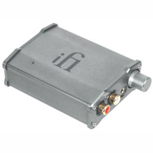 IFI AUDIO iDSD LE