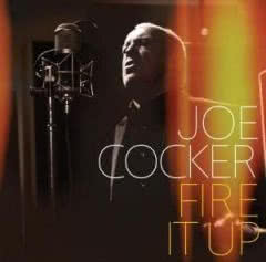 """Fire It Up"". Nowy Joe Cocker w listopadzie"