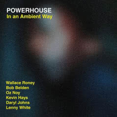 POWERHOUSE In an Ambient Way