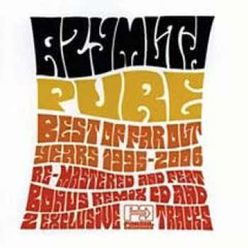 Brazilian Soul / Pure (The Far Out Years)