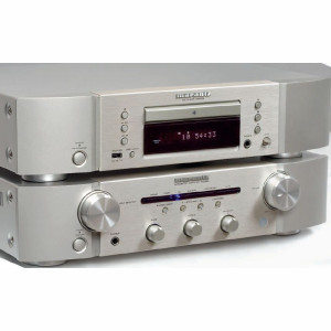 MARANTZ CD6004 + PM6004