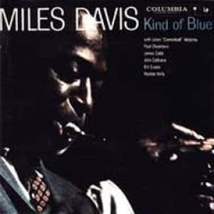 Kind Of Blue - 50th Anniversary