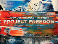 <span>JOEY DEFRANCESCO</span> Project Freedom