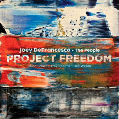 JOEY DEFRANCESCO Project Freedom