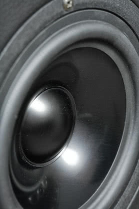 OPERA LOUDSPEAKERS Seconda