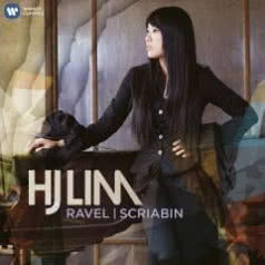 HJ LIM Ravel, Scriabin / Piano Music