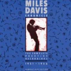 MILES DAVIS Chronicle (1951 - 1956)
