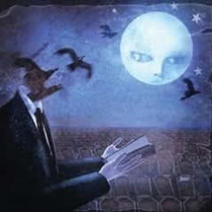 THE AGONIST Lullabies For The Dormant Mind