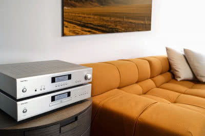 Rotel A11 i CD11 już w salonach Top Hi-Fi & Video Design