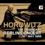 The Legendary Berlin Concert 18TH May 1986