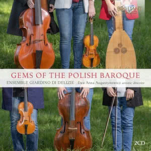 Gems of the Polish Baroque