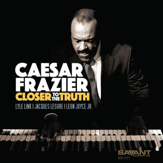 CAESAR FRAZIER Closer to the Truth
