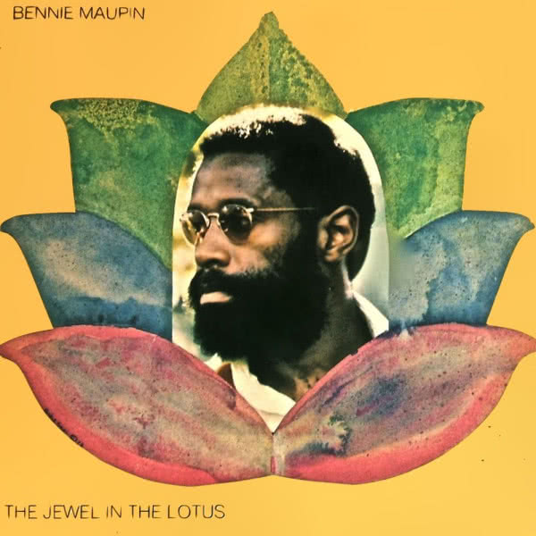 "Bennie Maupin ""The Jewel In The Lotus"""