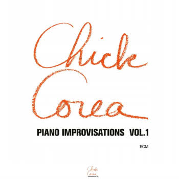 Piano Improvisations Vol. 1