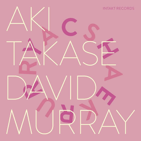 <span>AKI TAKASE & DAVID MURRAY</span> Cherry - Sakura