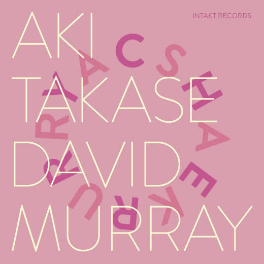 AKI TAKASE & DAVID MURRAY Cherry - Sakura