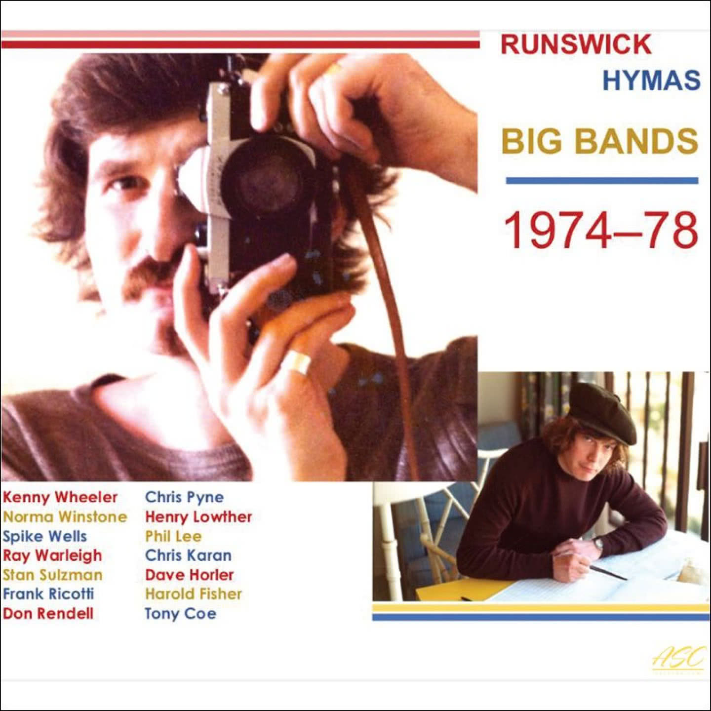 Big Bands 1974-78