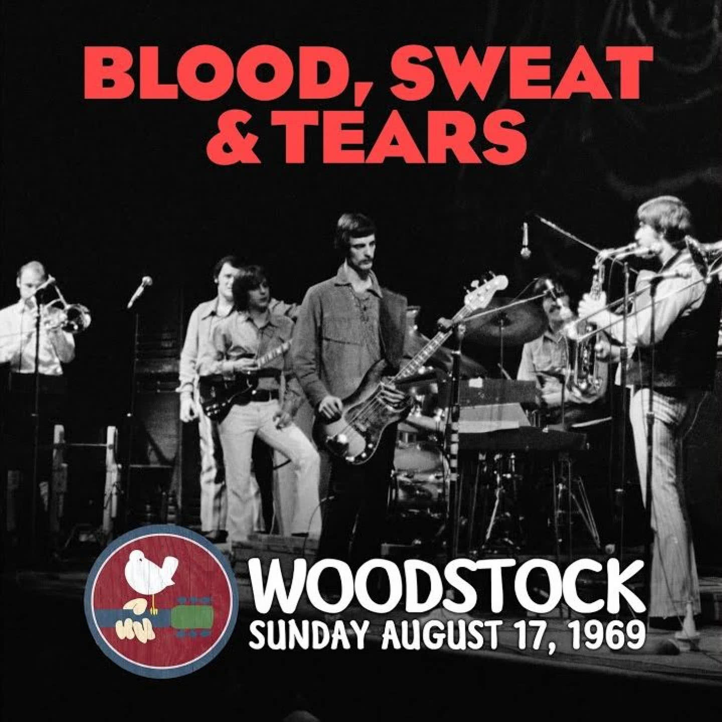 Live at Woodstock 1969