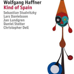 WOLFGANG HAFFNER Kind of Spain