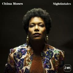 CHINA MOSES Nightintales