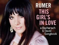<span>RUMER</span> This Girl`s In Love