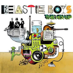 BEASTIE BOYS The Mix-up