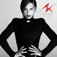 """Girl On Fire"": nowa Alicia Keys w listopadzie"