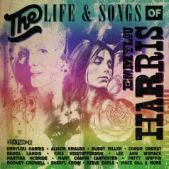 EMMYLOU HARRIS  The Life & Songs of …