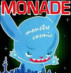 Monstre Cosmique