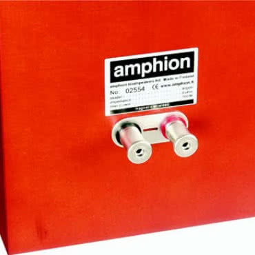 AMPHION ARGON^2