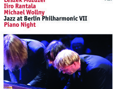 <span>IIRO RANTALA, MICHAEL WOLLNY & LESZEK MOŻDŻER</span> Jazz at Berlin Philharmonic VII: Piano Night