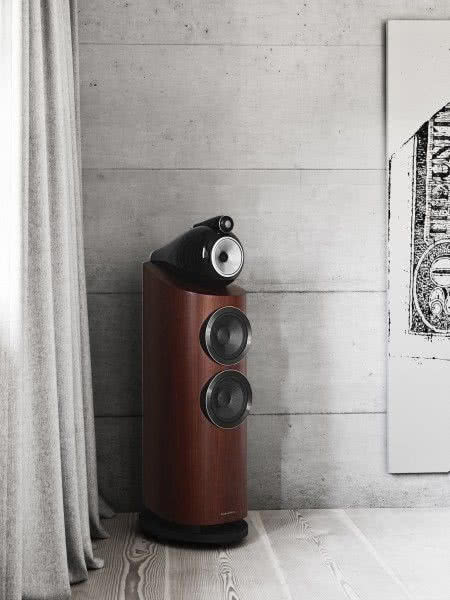 Bowers & Wilkins 803 D3