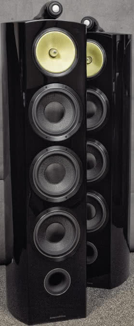 BOWERS & WILKINS 803 Diamond