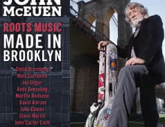<span>JOHN MCEUEN</span> Made In Brooklyn