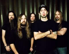 Lamb Of God na MySpace