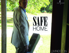 <span>LIVINGSTON TAYLOR</span> Safe Home