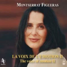 MONTSERRAT FIGUERAS The Voice of Emotion II