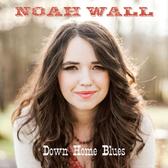 <span>NOAH WALL</span> Down Home Blues