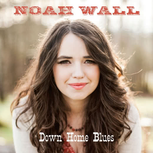 NOAH WALL Down Home Blues