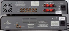 AUDIO SYNTHESIS MAGNUM 100