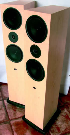 LINN Products MAJIK CD