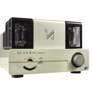 QUAD II Classic Integrated