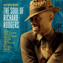 BILLY PORTER - The Soul Of Richard Rogers